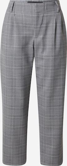 DRYKORN Pantalon à pince 'DISPATCH_0' en gris / gris clair, Vue avec produit