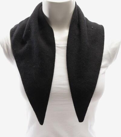 DSQUARED2  Schal in One Size in schwarz / weiß, Produktansicht