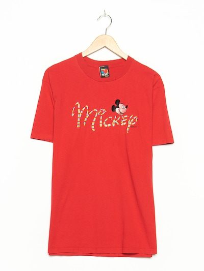 DISNEY Top & Shirt in M-L in Fire red, Item view