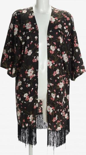 CLOCKHOUSE Kimono in M in rot / schwarz / weiß, Produktansicht