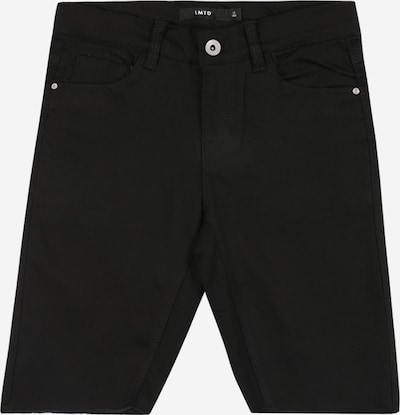 NAME IT Jeans 'NLFPIL DNMALICIA' in de kleur Black denim, Productweergave