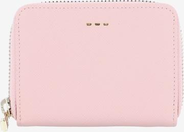 Roncato Portemonnaie 'Aroma ' in Pink