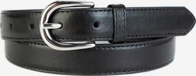 TAMARIS Damengürtel in schwarz, Produktansicht