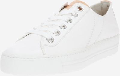 Sneaker low Paul Green pe crem, Vizualizare produs