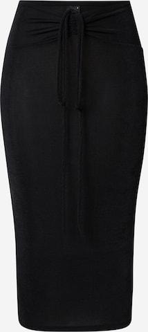 Gina Tricot Skirt 'Joella' in Black