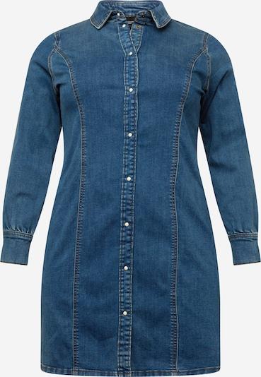 Vero Moda Curve Košulja haljina u tamno plava, Pregled proizvoda