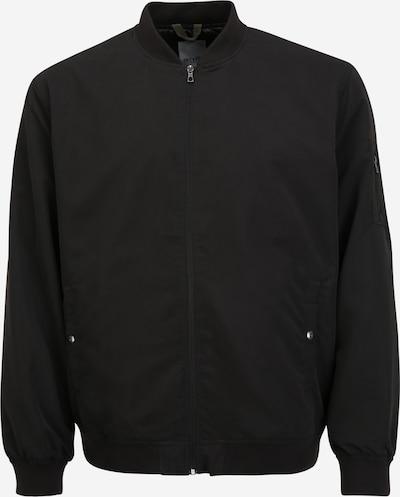 Only & Sons (Big & Tall) Prijelazna jakna 'JACK' u crna, Pregled proizvoda