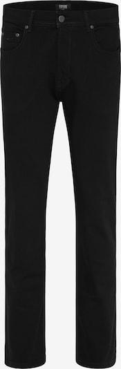 PIONEER Jeans 'RANDO' in schwarz: Frontalansicht