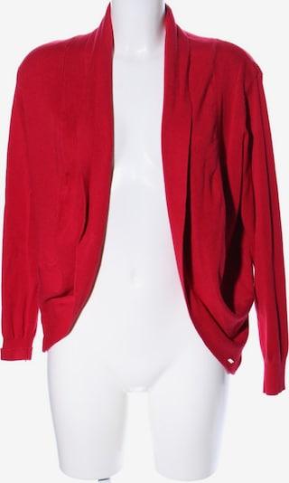 Morgan Strickjacke in L in rot, Produktansicht