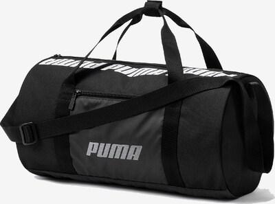 PUMA Sac de sport 'Core' en noir, Vue avec produit