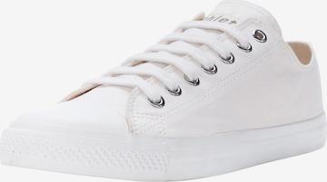Ethletic Sneaker 'Fair Trainer White Cap Low Cut' in Weiß