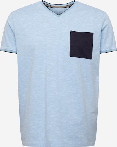 ESPRIT T-Krekls, krāsa - tumši zils / debeszils, Preces skats