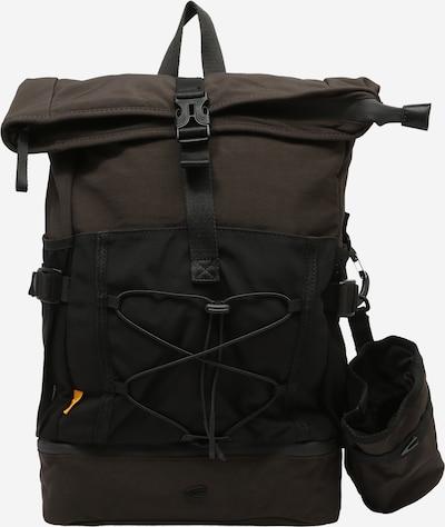 CAMEL ACTIVE Backpack 'Austin' in Dark grey / Black, Item view