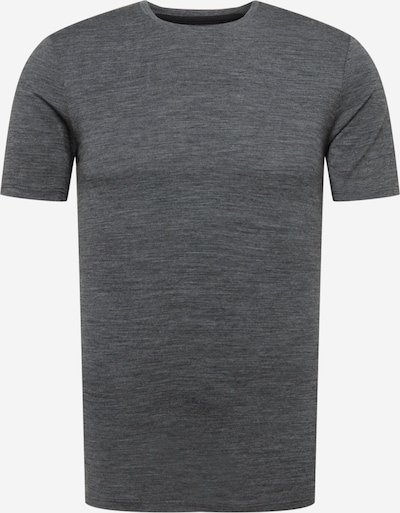 Icebreaker Sporta krekls 'Anatomica' tumši pelēks, Preces skats