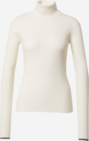 PATRIZIA PEPE Trui 'Maglia' in de kleur Wit, Productweergave