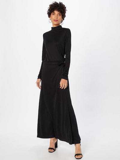 DRYKORN Kleid 'JUNARI' in schwarz, Modelansicht