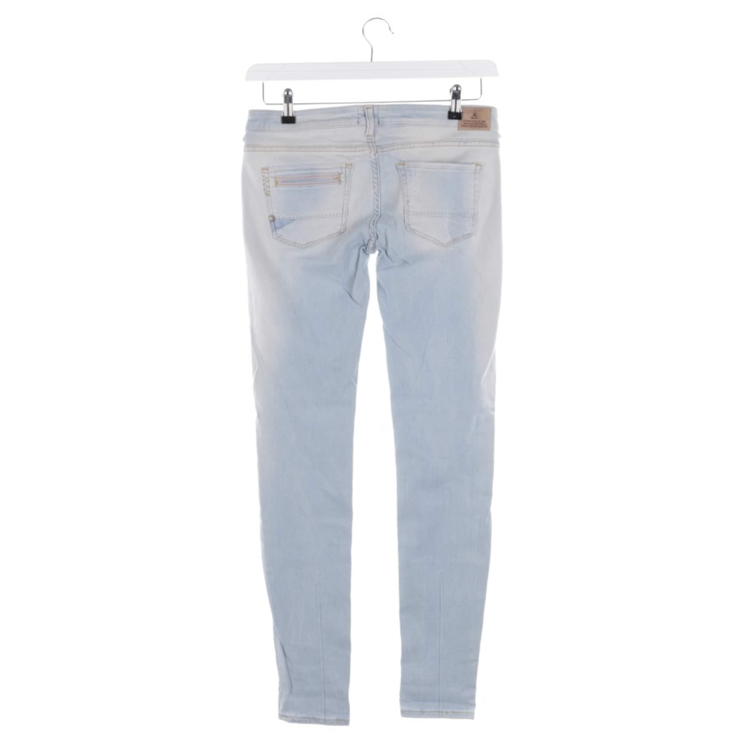 Gaastra Jeans in hellblau