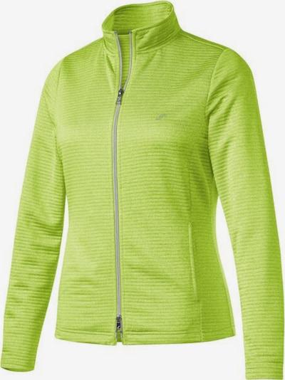 JOY SPORTSWEAR Jacke in grün, Produktansicht