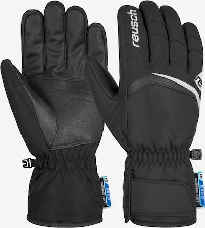 REUSCH Fingerhandschuhe 'Balin R-TEX® XT' in schwarz, Produktansicht