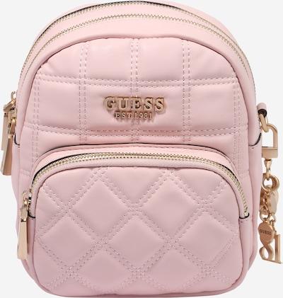 GUESS Plecak 'KAMINA' w kolorze różowy pudrowym, Podgląd produktu