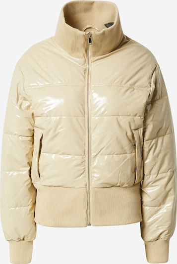 Gina Tricot Jacke 'Tilly' in champagner, Produktansicht