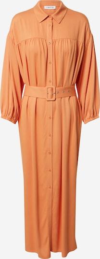 EDITED Blousejurk 'Nina' in de kleur Sinaasappel, Productweergave