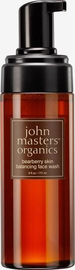 john masters organics Reinigungsschaum 'Bearberry Skin Balancing Face-Wash' in transparent, Produktansicht