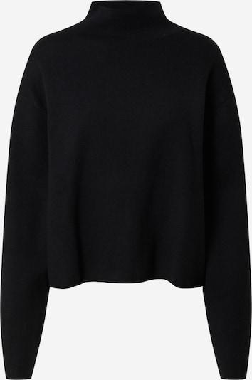 EDITED Pullover 'Alexandra' in schwarz, Produktansicht