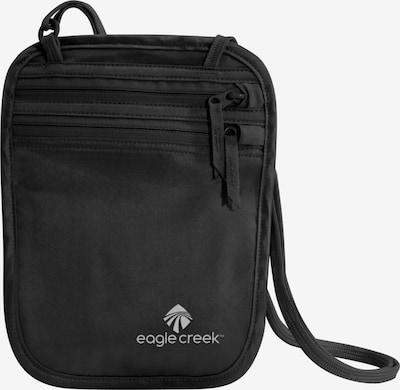 EAGLE CREEK Brustbeutel 'Undercover' in schwarz, Produktansicht