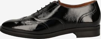 Paul Green Chaussure à lacets en noir, Vue avec produit