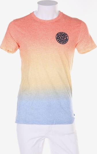 HOLLISTER T-Shirt in S in orange, Produktansicht