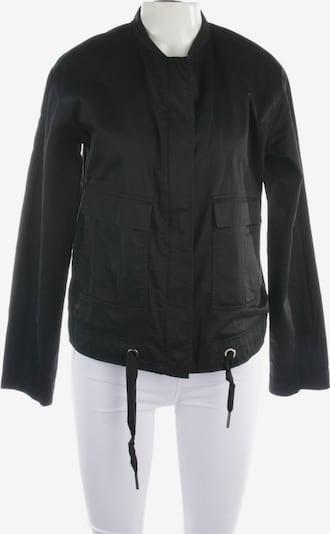 Marc O'Polo Übergangsjacke in S in schwarz, Produktansicht