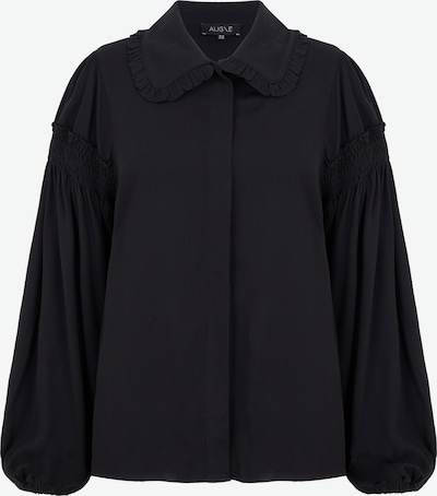 Aligne Blouse 'Brooke' in Black, Item view