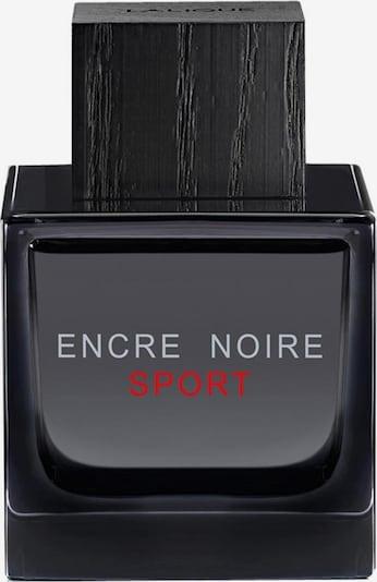 LALIQUE Eau de Toilette 'Encre Noire Sport' in schwarz, Produktansicht