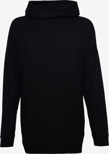 Superdry Sportief sweatshirt in de kleur Zwart, Productweergave