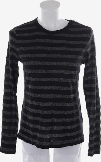 Zadig & Voltaire Shirt langarm in S in schwarz, Produktansicht