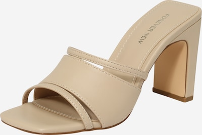 Forever New Mules in Sand, Item view