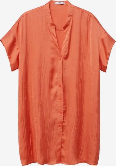 VIOLETA by Mango Bluse in orange, Produktansicht