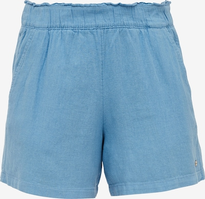s.Oliver Shorts in hellblau, Produktansicht