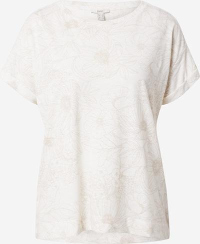ESPRIT Tričko - offwhite, Produkt