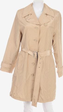 michele boyard Jacket & Coat in S in Beige