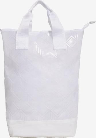 ADIDAS ORIGINALS Reppu värissä valkoinen