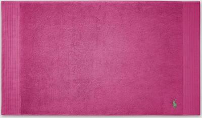 Ralph Lauren Home Towel in Pink, Item view