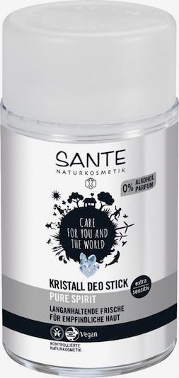 Sante Naturkosmetik Deodorant in Transparent, Item view