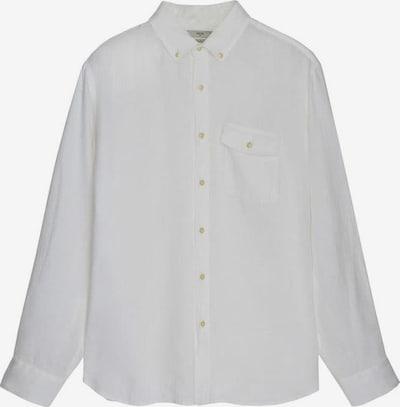 MANGO MAN Koszula 'Calcuta' w kolorze białym, Podgląd produktu
