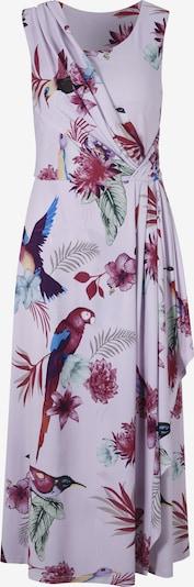 Rochie de seară heine pe culori mixte / roz, Vizualizare produs