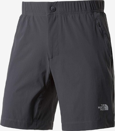 THE NORTH FACE Shorts 'M EXTENT II' in grau, Produktansicht