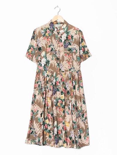 TOGETHER Kleid in M in taupe, Produktansicht