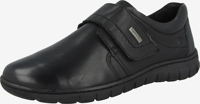 JOSEF SEIBEL Halbschuh 'Steffi' in schwarz, Produktansicht