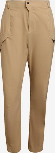 adidas Terrex Wanderhose 'Terrex' in beige, Produktansicht